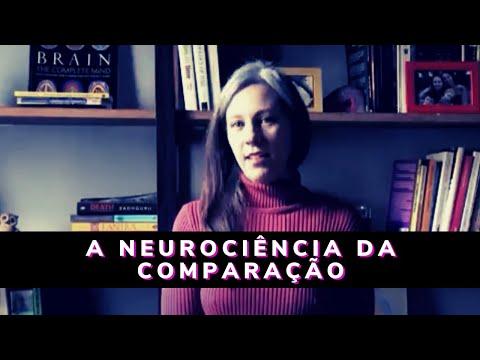 A Neurociência da Comparação
