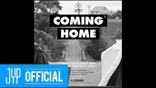 """JJ Project """"Verse 2"""" Track Card 1 """"Coming Home""""Find JJ Project """"Bounce"""" on iTunes & Apple Music:https://itunes.apple.com/ca/album/bounce-ep/id837072525GOT7 Official Facebook: http://www.facebook.com/GOT7OfficialGOT7 Official Twitter: http://www.twitter.com/GOT7OfficialGOT7 Official Fan's: http://fans.jype.com/GOT7GOT7 Official Homepage: http://got7.jype.comCopyrights 2017 ⓒ JYP Entertainment. All Rights Reserved."""