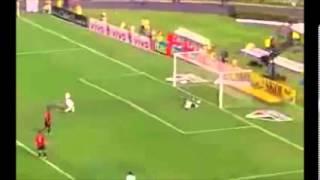 O melhor do futebol em: http://realcaqui.com/Jogo que decidiu o título de 2006 do Brasileirão.