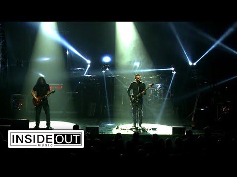 RIVERSIDE - Wasteland (Live Video) online metal music video by RIVERSIDE