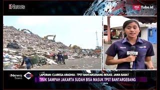 Video 1000 Truk Sampah DKI Jakarta Dapat Kembali Masuk ke Kawasan TPST Bantargebang - iNews Sore 21/10 MP3, 3GP, MP4, WEBM, AVI, FLV Oktober 2018