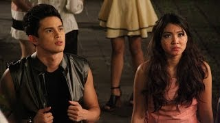 Diary Ng Panget Behind The Scenes - Special Edition