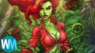 Video Top 10 Hottest Comic Book Villains MP3, 3GP, MP4, WEBM, AVI, FLV Agustus 2017
