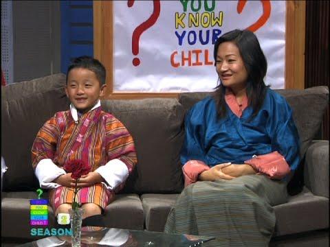 Do You Know Your Child? Season 2, Episode 9
