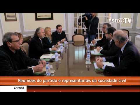 PSD@TV 85º Edição