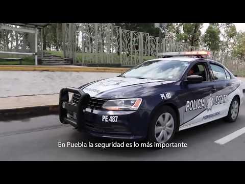 Gobierno del Estado y municipio de Puebla desarticulan bandas delictivas