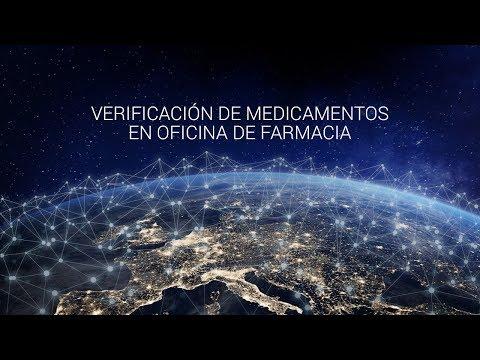 Verificación de Medicamentos en Oficina de Farmacia. Preguntas y Respuestas