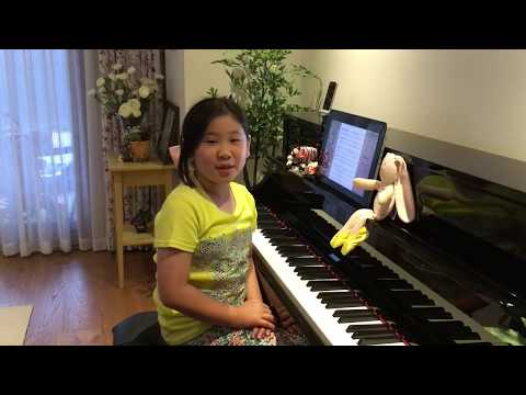 Yuna Park's Piano Lessons With Musiah