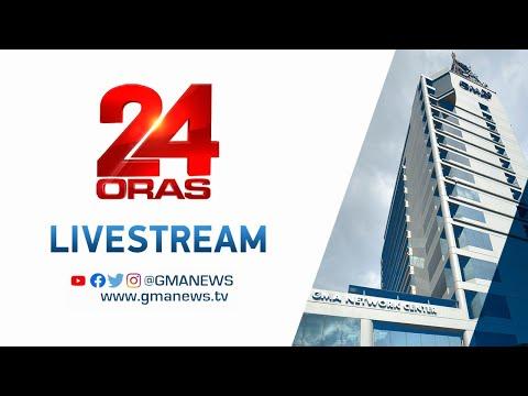 24 Oras Livestream: October 8, 2020 | Replay (Full Episode)