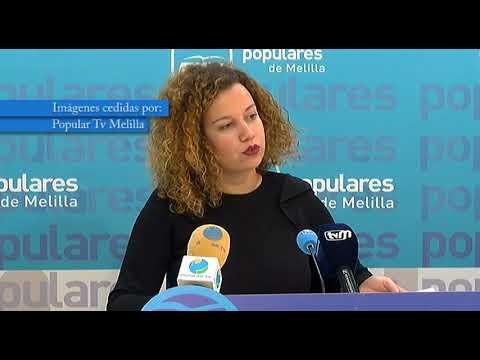 El Gobierno de Juan José Imbroda comprometido con los jóvenes melillenses
