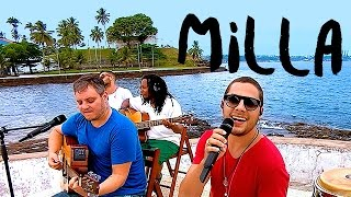 Milla | DVD Jammil De Todas as Praias