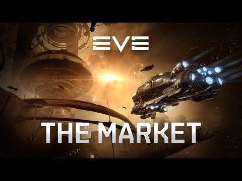 EVE Online - The Market [Tutorial]