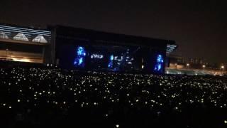 Video BIGBANG Fancam (빅뱅 팬캠) - 'Pretended(아무렇지 않은 척)' T.O.P(탑) Solo 0.TO.10 Concert Final in Hong Kong MP3, 3GP, MP4, WEBM, AVI, FLV Agustus 2018