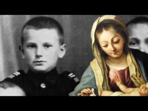 Karol Józef Wojtyla : Su vida antes de ser Juan Pablo II