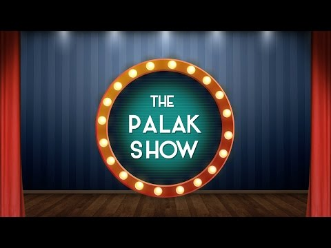 Video The Palak Show | Palak Muchhal Ft. Palash Muchhal | Episode 5 download in MP3, 3GP, MP4, WEBM, AVI, FLV January 2017