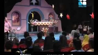 X'Mas Song- Malaghamar Padi Halleluya.mp4
