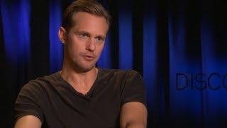 Alexander Skarsgard Interview - True Blood Season 6 Spoilers&1st Promo!