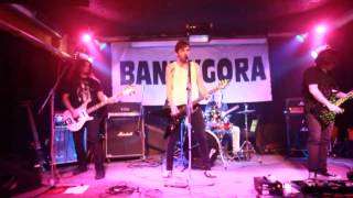 Video Absolútna Zrada live 5.4.2013
