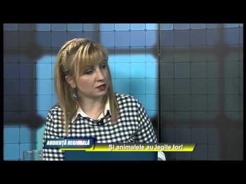 Emisiunea Audiență regională – Mihai Terecoasă – 26 februarie 2015