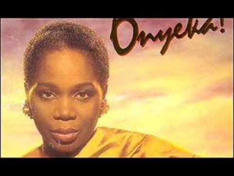 Onyeka Onwenu - My world