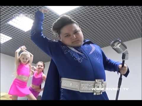 """Дитяча телестудія """"Рівне 1"""" [66-й випуск]"""