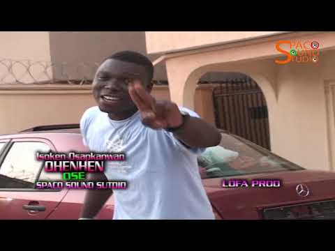 ISOKEN OHENHEN - OSE [LATEST BENIN MUSIC VIDEO]