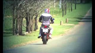 10. CF Moto 650NK (Chinese Sportbike) Test.