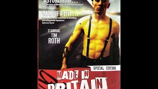 Nonton Made In Britain   Sub En Espa  Ol Srt  Film Subtitle Indonesia Streaming Movie Download