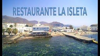 Voz de Almería - Restaurante La Isleta