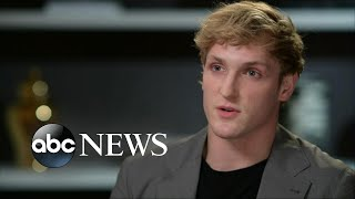 Video Logan Paul interview: YouTube star speaks out after controversial video MP3, 3GP, MP4, WEBM, AVI, FLV Maret 2018