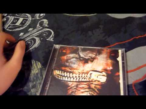 Slipknot Vol: 3 The Subliminal Verses Special Edition
