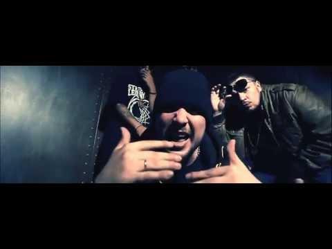 Триагрутрика - Видеоприглашение - Hip-Hop All Stars 2013