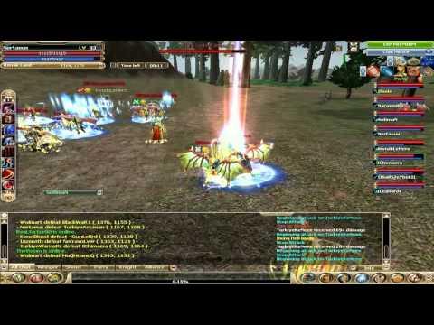 Knight Online Cz Svaşları