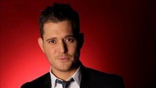 Michael Buble Talks New Album