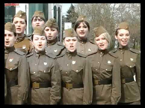 Песни победы. Песни военных лет. Подборка песен о войне.