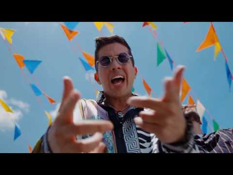 Dillon Francis feat. De La Ghetto - Never Let You Go