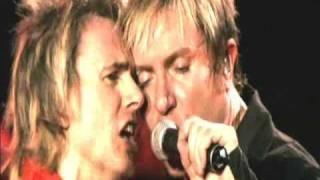 Download Lagu Duran Duran - Wild Boys HQ (Live In London) 2005 Mp3