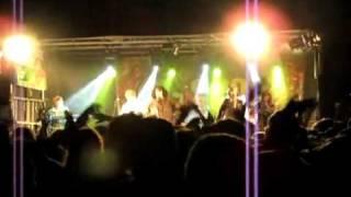 Video Reggae meeting 2010