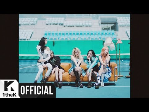 Video [MV] PRISTIN V(프리스틴 V) _ Get It(네 멋대로) download in MP3, 3GP, MP4, WEBM, AVI, FLV January 2017