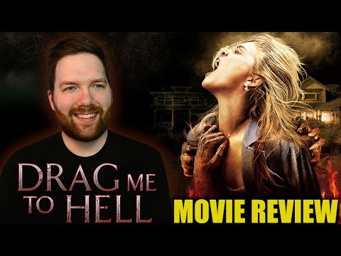 Drag Me to Hell - Movie Review