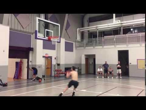 Ethan Stanislawski- Jackson High School class of 2018
