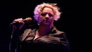 Kaz Hawkins - Tell Mama - Memories of Etta show