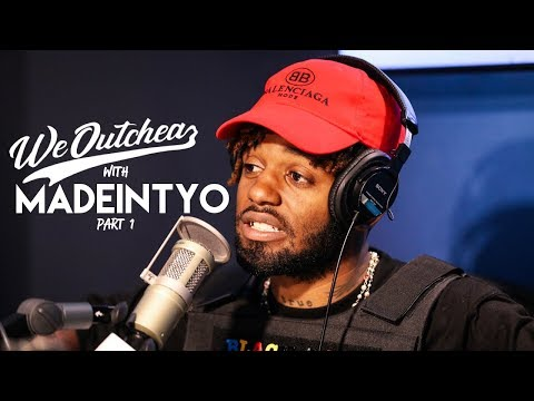 We OutChea with MadeinTYO hosted by Gray Rizzy | Part 1