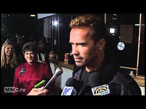 Biografie hvězd: Arnold Schwarzenegger