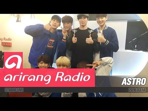 [Super K-Pop] 아스트로 (ASTRO) - 숨바꼭질 (HIDE & SEEK), 모닝콜 (Morning Call) (Acoustic Ver.)
