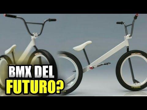 Las BMX del FUTURO! (видео)