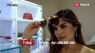 Video Terlahir Kaya, Habiskan Rp1 M Dalam Sehari Merupakan Kebutuhan Part 05 - Jakarta Socialite 10/03 MP3, 3GP, MP4, WEBM, AVI, FLV Agustus 2018
