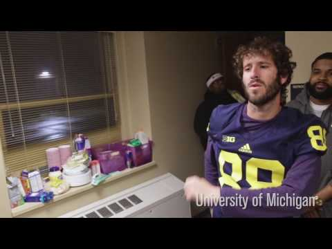 Lil Dicky - Behind The Dick Episode 3
