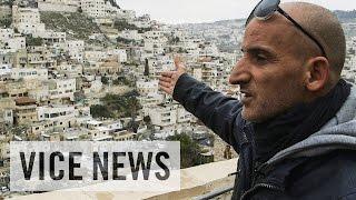 Jerusalem Israel  City pictures : A City Divided: Jerusalem's Most Contested Neighborhood