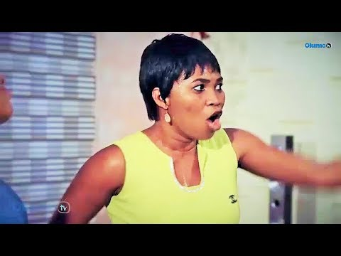 Asabi Akata Now Showing On OlumoTV